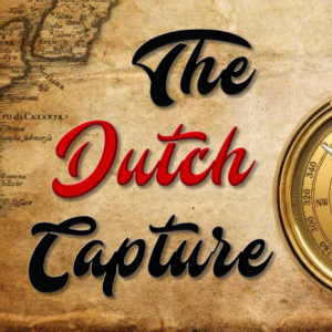 Bestel nu: The dutch capture